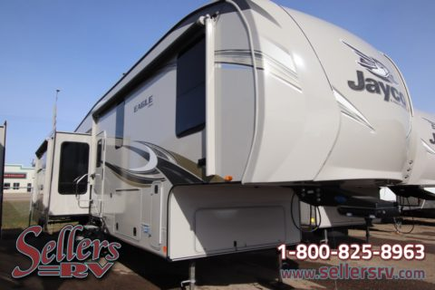 2019 Jayco Eagle 317 RLOK | RV Dealers Saskatchewan