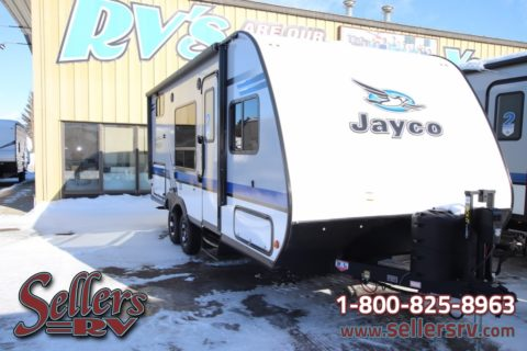 2019 Jayco Jay Feather 20 BH