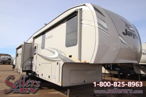 2019 Jayco Eagle 319 MLOK | RV Dealers Saskatchewan