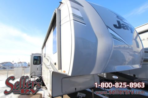 2019 Jayco Eagle 321 RSTS | RV Dealers Saskatchewan