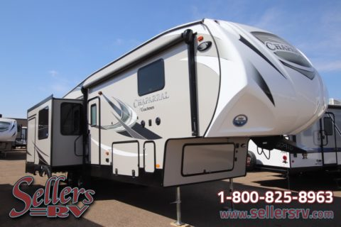 2020 Coachmen Chaparral 298 RLS | RV Dealers Saskatchewan