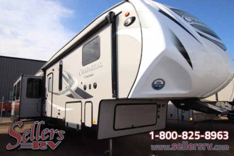 2020 Coachmen Chaparral 360 IBL | RV Dealers Saskatchewan