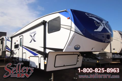 2020 Coachmen Chaparral 295 X | RV Dealers Saskatchewan