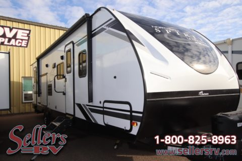 2020 Coachmen Northern Spirit  2963 BH | RV Dealers Saskatchewan
