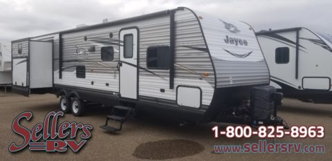 2016 Jayco Jay Flight 32TSBH | RV Dealers Saskatchewan