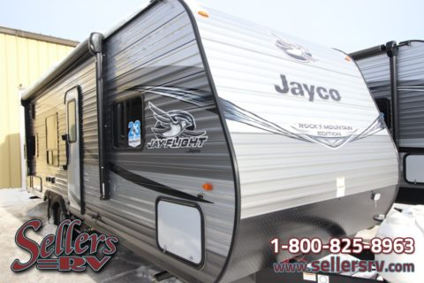 2020 Jayco Jay Flight 264 BHW | RV Dealers Saskatchewan