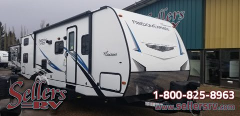2020 Coachmen Freedom Express 29 SE | RV Dealers Saskatchewan
