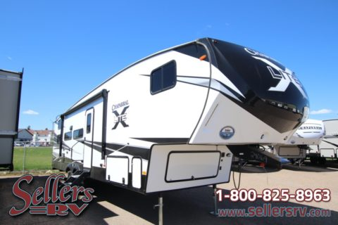 2020 Coachmen Chaparral 274X | RV Dealers Saskatchewan