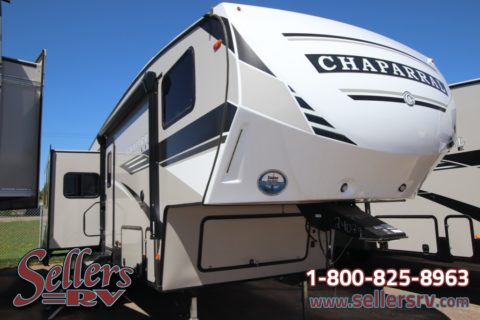 2020 Coachmen Chaparral 30 RLS | RV Dealers Saskatchewan