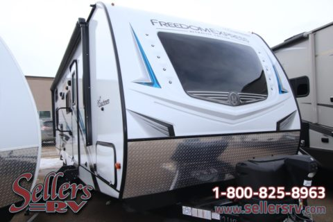 2020 Coachmen Freedom Express 257 BHS | RV Dealers Saskatchewan