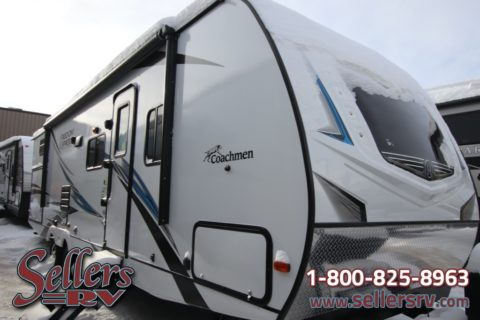 2020 Coachmen Freedom Express 292 BHDS | RV Dealers Saskatchewan