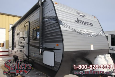 2020 Jayco Jay Flight 267 BHSW | RV Dealers Saskatchewan