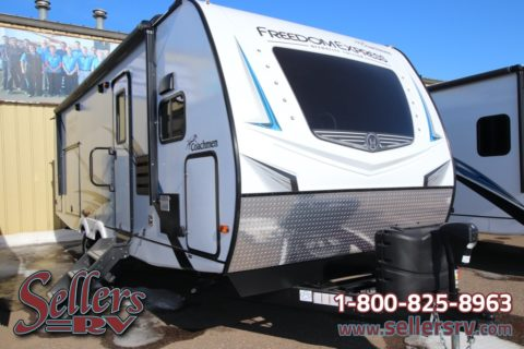 2020 Coachmen Freedom Express 259 FKDS | RV Dealers Saskatchewan