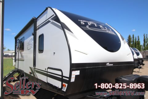 2020 Coachmen Northern Spirit  2255 RK | RV Dealers Saskatchewan
