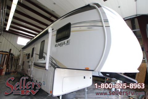 2020 Jayco Eagle HT 29.5 BHDS | RV Dealers Saskatchewan