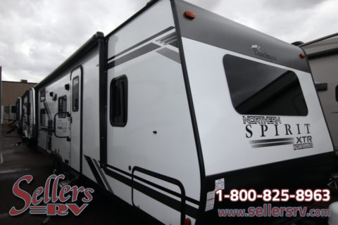 2020 Coachmen Northern Spirit  2549 BHX | RV Dealers Saskatchewan