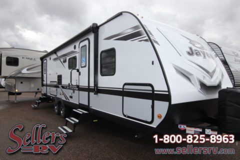 2020 Jayco Jay Feather 27 BHB | RV Dealers Saskatchewan