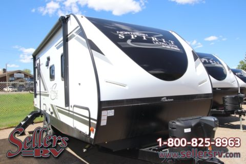 2020 Coachmen Northern Spirit  2253 RB | RV Dealers Saskatchewan