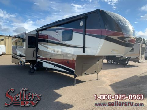 2014 Thor Redwood RW36R | RV Dealers Saskatchewan