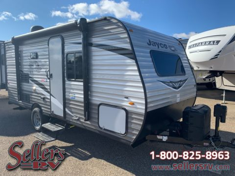 2020 Jayco Jay Flight 183RB SLX | RV Dealers Saskatchewan