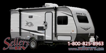 2021 Jayco Jay Flight 195RB | RV Dealers Saskatchewan